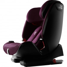 Автокресло Britax Romer Advansafix IV M, Burgundy Red