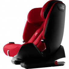 Автокресло Britax Romer Advansafix IV M, Fire Red