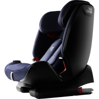 Автокресло Britax Romer Advansafix IV M, Moonlight Blue