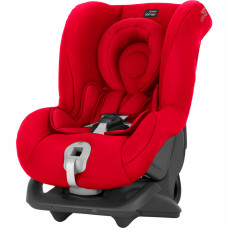 Автокресло Britax Romer First Class Plus, Fire Red