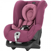 Автокресло Britax Romer First Class Plus, Wine Rose
