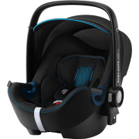 Автокресло Britax Romer Baby - Safe 2 i-size, Cool Flow – Blue
